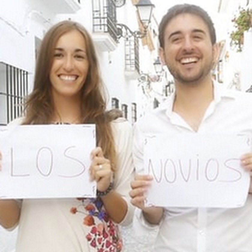 Eva Laura y Jose