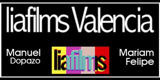LIAFILMS VALENCIA -Manu Dopazo y Mariam Felipe- Fotografia y audiovisual